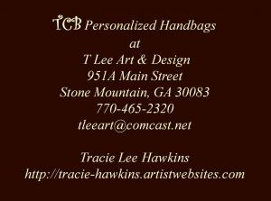 T Lee Art and Design